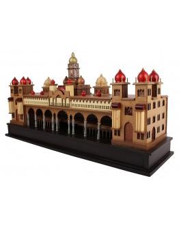 ಮೈಸೂರು ಅರಮನೆ ಪ್ರತಿಕೃತಿ  - Mysore Palace Replica